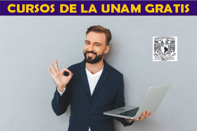 Curso de la UNAM gratuito