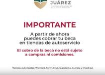Beca Benito Juárez de prepa