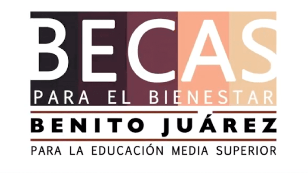 BECAS BENITO JUAREZ PREPARATORIA